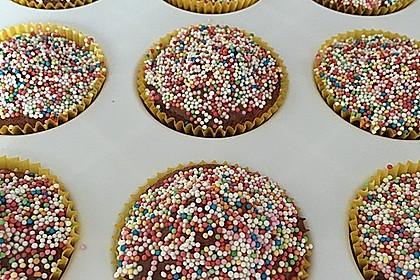 Eierlikör - Muffins 36