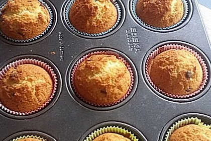 Eierlikör - Muffins 50