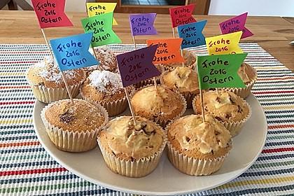 Eierlikör - Muffins 49