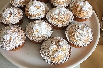 Eierlikör - Muffins 12
