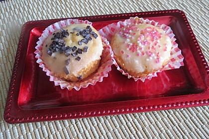 Eierlikör - Muffins 22