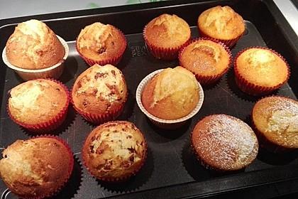 Eierlikör - Muffins 8