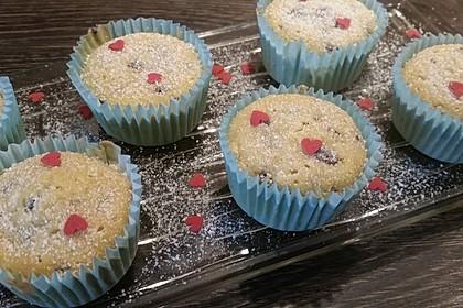 Eierlikör - Muffins 7