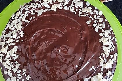 Bananen - Schoko - Kuchen 22