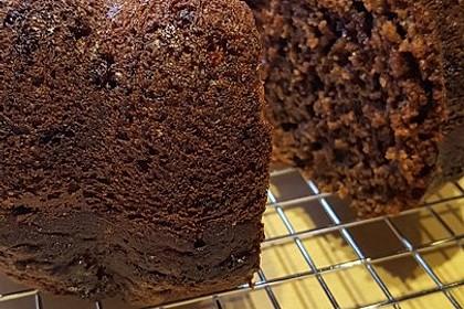 Bananen - Schoko - Kuchen 14