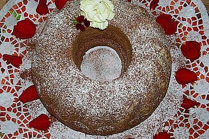 Bananen - Schoko - Kuchen 24
