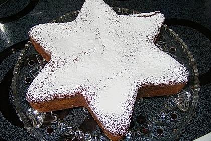 Bananen - Schoko - Kuchen 8
