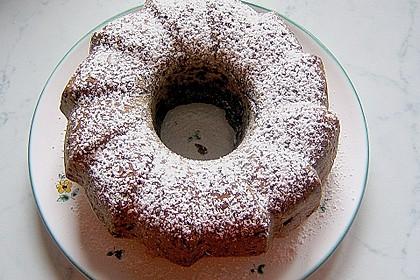 Bananen - Schoko - Kuchen 10
