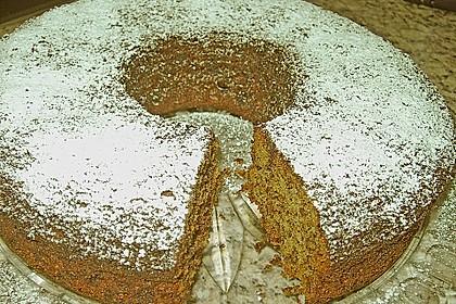 Bananen - Schoko - Kuchen 23