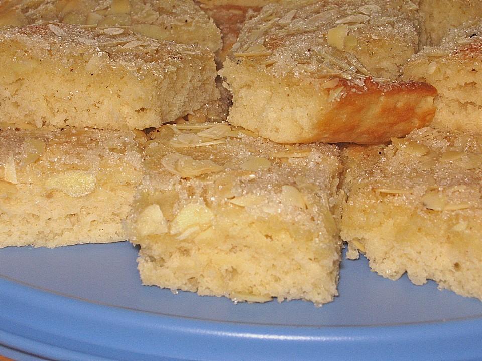 omas butterkuchen vom blech