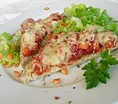 Pizzabrote (Bild)