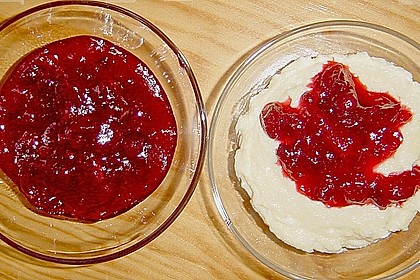 Cranberry Sauce 3