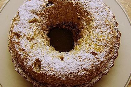 Kalorienarmer Marmorkuchen 6