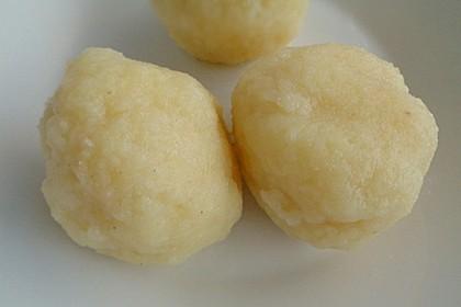 Kartoffelknödel 31