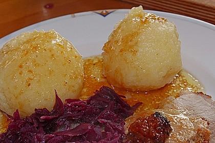 Kartoffelknödel 7
