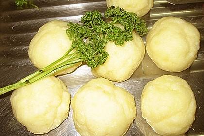 Kartoffelknödel 15