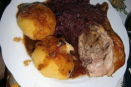 Kartoffelknödel 9