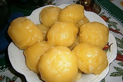 Kartoffelknödel 22