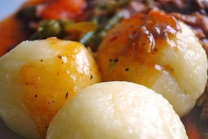 Kartoffelknödel 5