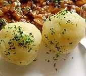 Kartoffelklöße (Bild)
