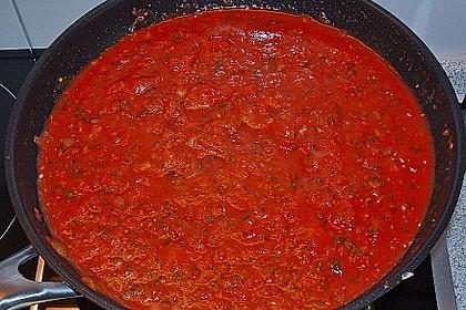 Tomatensoße für Pizza 3