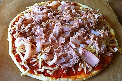 Tomatensoße für Pizza 17