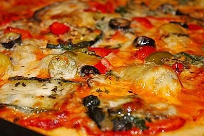 Tomatensoße für Pizza 6