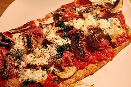 Tomatensoße für Pizza 2