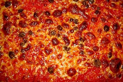 Tomatensoße für Pizza 25