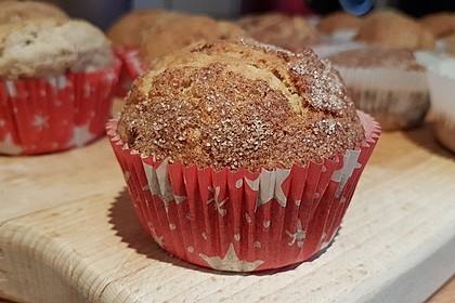 Zucker - Zimt - Muffins 19