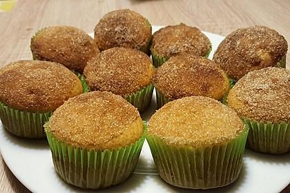 Zucker - Zimt - Muffins 31