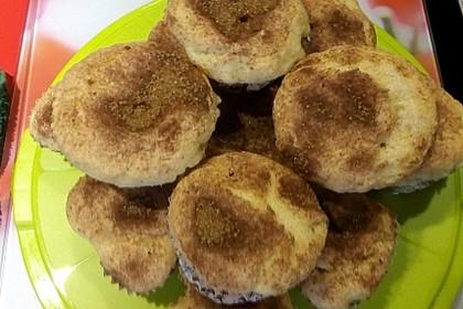 Zucker - Zimt - Muffins 44