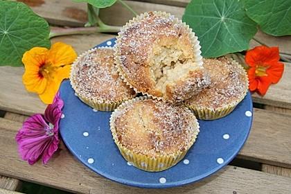 Zucker - Zimt - Muffins 14