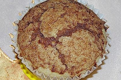 Zucker - Zimt - Muffins 52