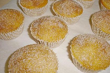 Zucker - Zimt - Muffins 32