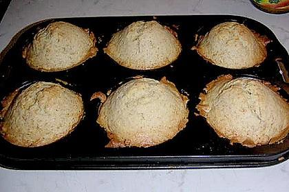 Zucker - Zimt - Muffins 64