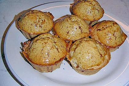 Zucker - Zimt - Muffins 65