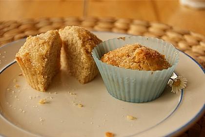 Zucker - Zimt - Muffins 5