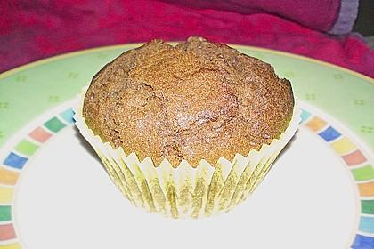Zucker - Zimt - Muffins 35