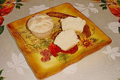 Zucker - Zimt - Muffins 42
