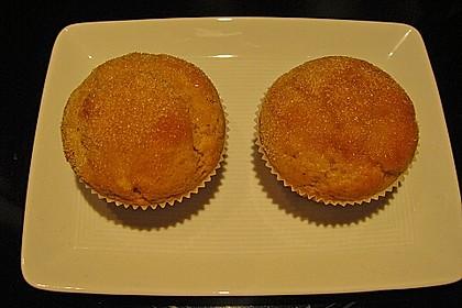 Zucker - Zimt - Muffins 59