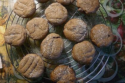 Zucker - Zimt - Muffins 39