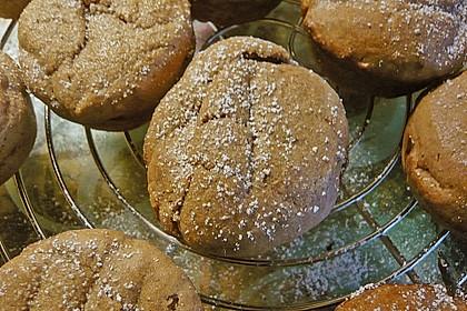 Zucker - Zimt - Muffins 27