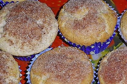 Zucker - Zimt - Muffins 38