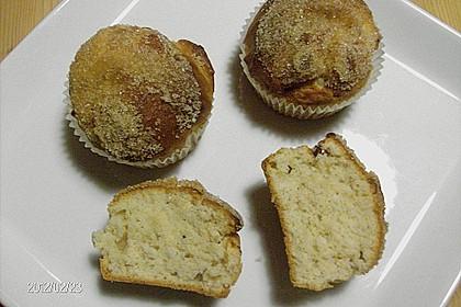 Zucker - Zimt - Muffins 47