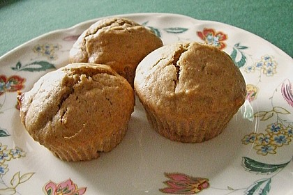Zucker - Zimt - Muffins 67