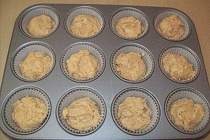 Zucker - Zimt - Muffins 58