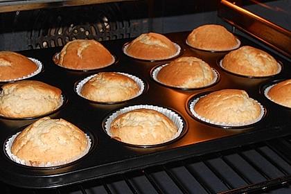 Zucker - Zimt - Muffins 48