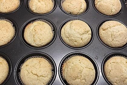 Zucker - Zimt - Muffins 46