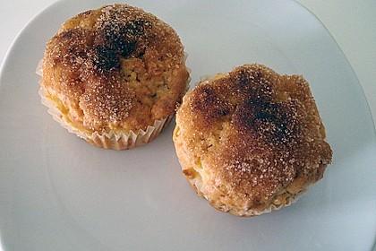 Zucker - Zimt - Muffins 41